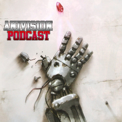 Anivision Podcast