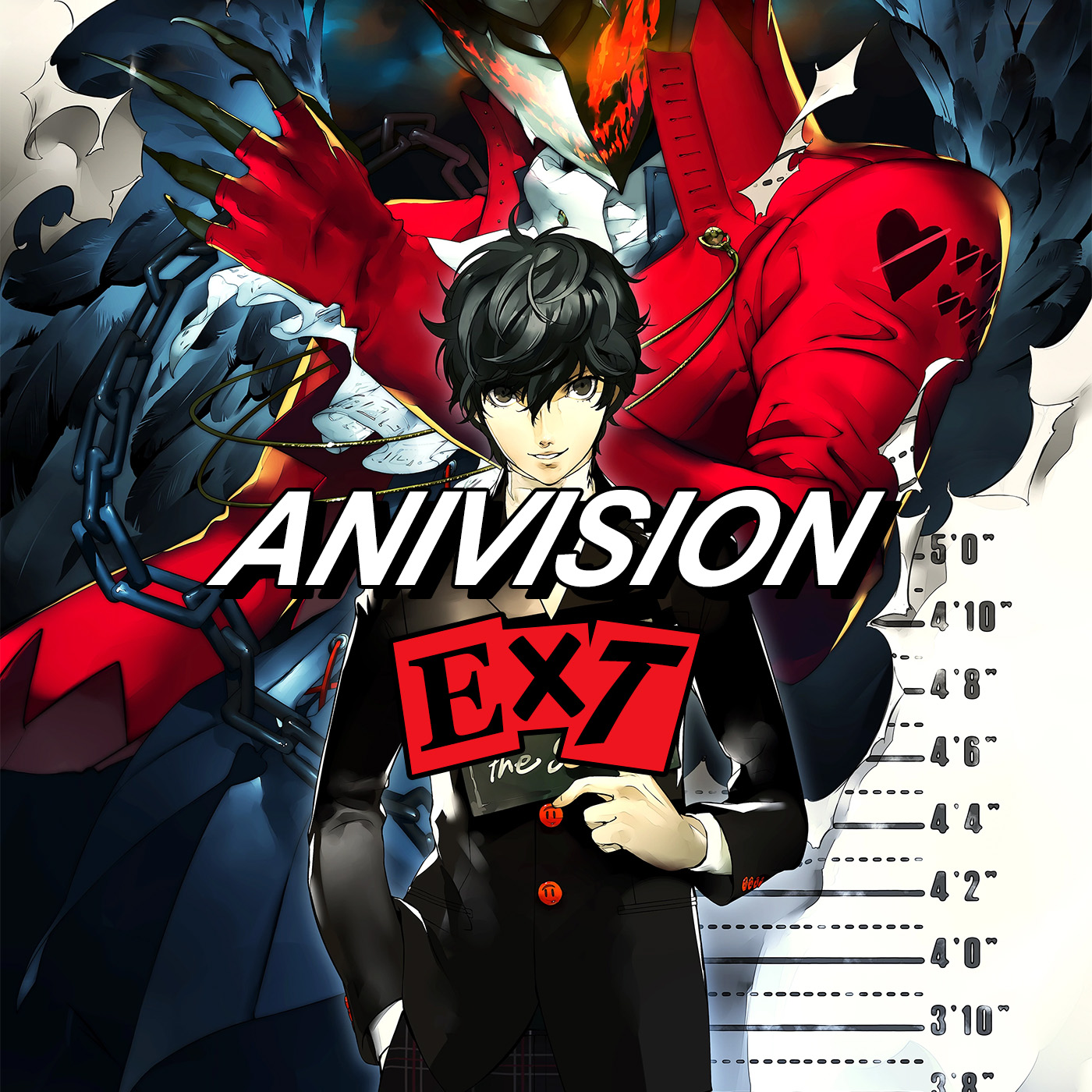 Anivision Podcast Episode 230 : Anivision : Free Download